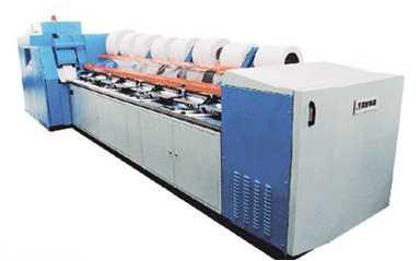 HNC VFDs For Combing Machine