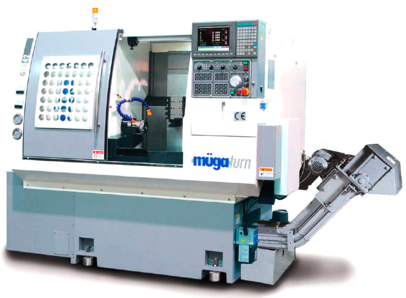HNC Products For CNC lathe