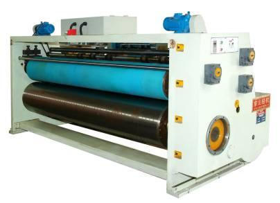 HV1000 VFD employed in Die Cutting Machine