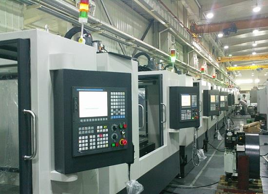 HNC Products For CNC Milling machine
