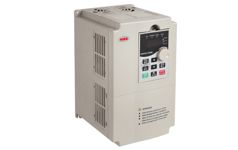 HV590 Series FVC High Performance Frequency Inverter