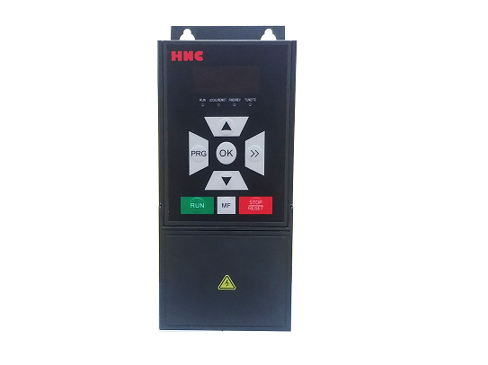 HNC Unveils HV390 series mini design inverter